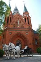 Kostel Navštívení P. Marie, Poštorná