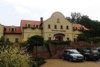 Vinaøství u kaplièky, Zajeèí