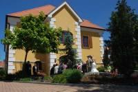 Vila Jarmila, Velké Bílovice