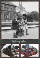 è. 6 Pozdrav z výletu, Štokr Brno