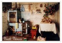 è. 14 Vánoèní svìtnice, CH.N.Ves