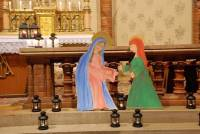 2. adventní nedìle - Navštívení svaté Alžbìty