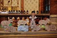 3. adventní nedìle - Pastýø s oveèkami