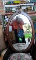 pùvodní stav zrcadla